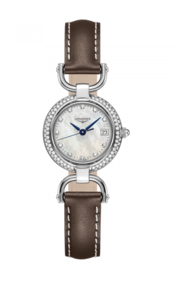 Longines Equestrian Watch L6.130.0.89.2 product image