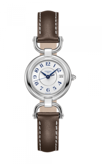 Longines Equestrian Watch L6.130.4.73.2 product image