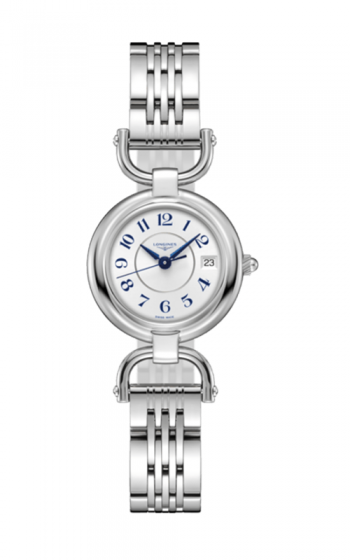 Longines Equestrian Watch L6.130.4.73.6 product image