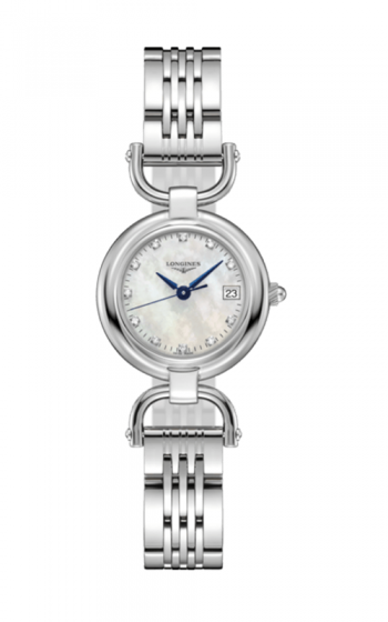 Longines Equestrian Watch L6.130.4.87.6 product image