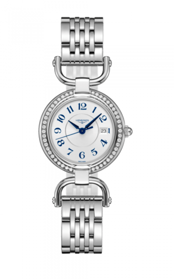 Longines Equestrian Watch L6.131.0.73.6 product image