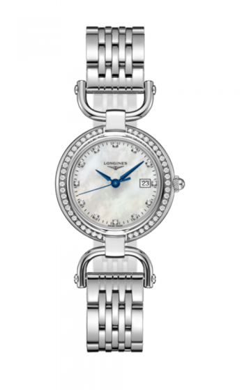 Longines Equestrian Watch L6.131.0.87.6 product image