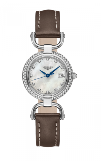Longines Equestrian Watch L6.131.0.89.2 product image