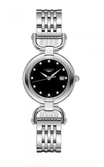 Longines Equestrian Watch L6.131.4.57.6 product image