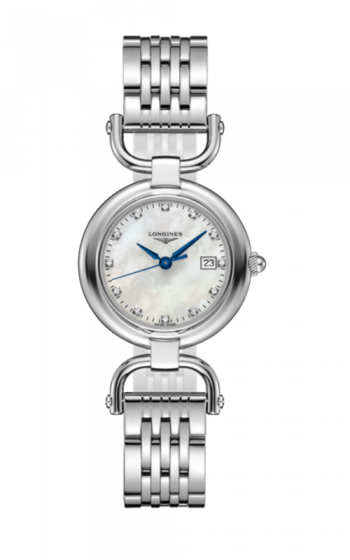 Longines Equestrian Watch L6.131.4.87.6 product image