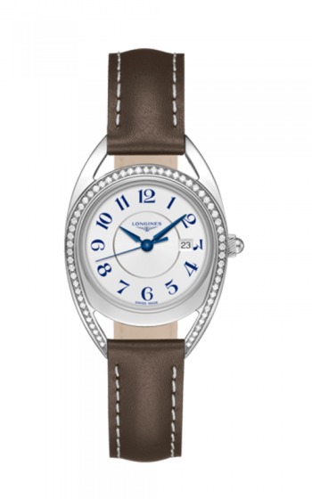 Longines Equestrian Watch L6.137.0.73.2 product image
