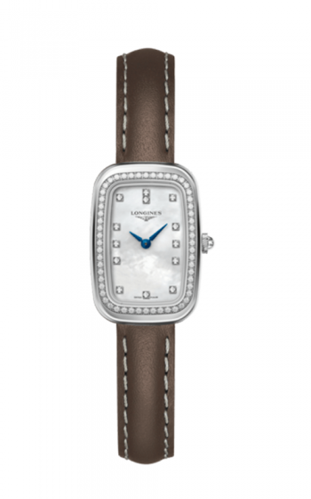 Longines Equestrian Watch L6.140.0.87.2 product image
