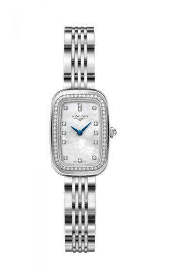 Longines Equestrian Watch L6.140.0.87.6 product image