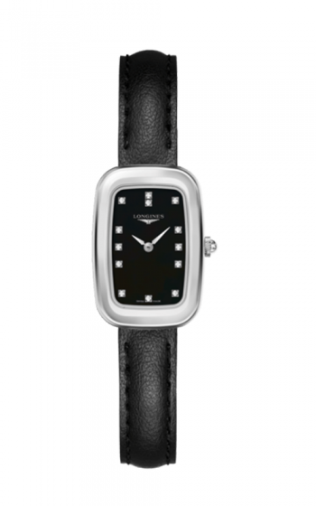 Longines Equestrian Watch L6.140.4.57.0 product image
