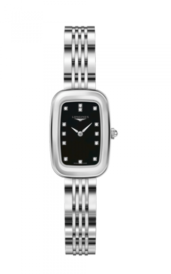Longines Equestrian Watch L6.140.4.57.6 product image