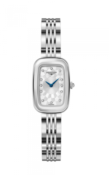 Longines Equestrian Watch L6.140.4.77.6 product image