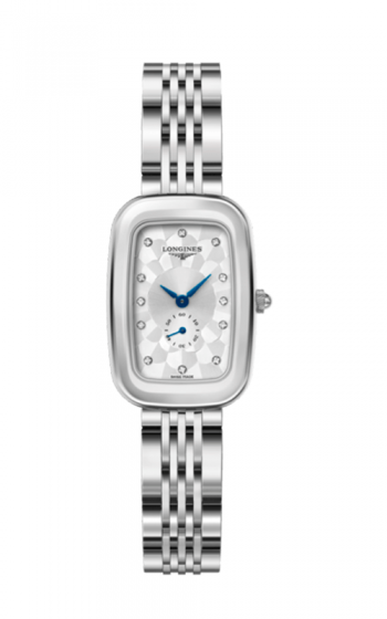 Longines Equestrian Watch L6.141.4.77.6 product image