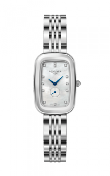 Longines Equestrian Watch L6.141.4.87.6 product image