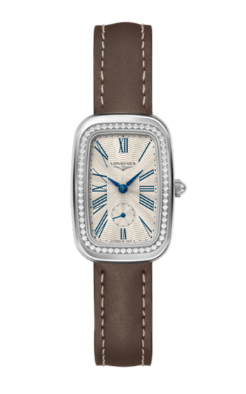 Longines Equestrian Watch L6.142.0.71.2 product image