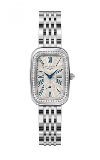 Longines Equestrian Watch L6.142.0.71.6 product image