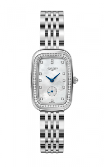 Longines Equestrian Watch L6.142.0.87.6 product image