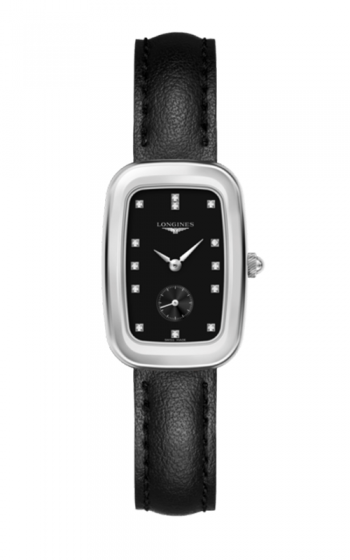 Longines Equestrian Watch L6.142.4.57.0 product image