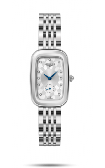 Longines Equestrian Watch L6.142.4.77.6 product image