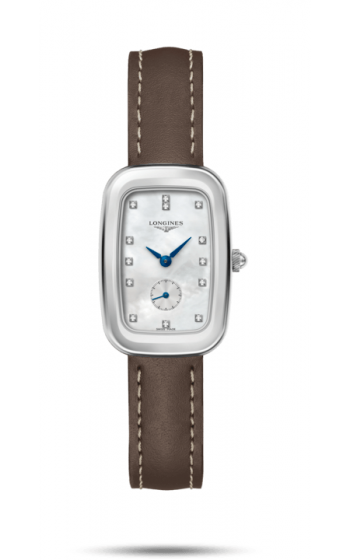 Longines Equestrian Watch L6.142.4.87.2 product image
