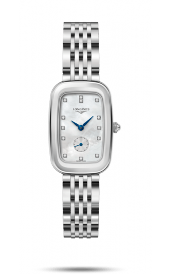 Longines Equestrian Watch L6.142.4.87.6 product image