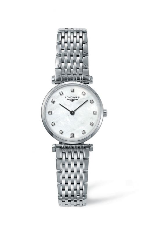 Longines La Grande Classique Watch L4.209.4.87.6 product image