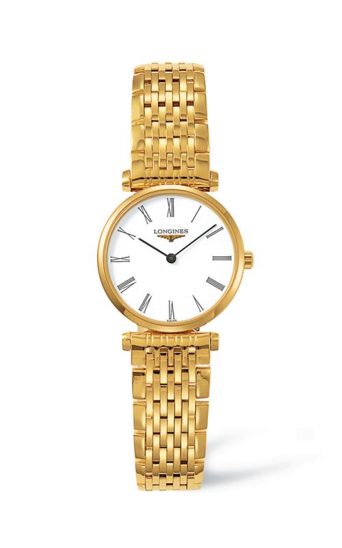Longines La Grande Classique Watch L4.209.2.11.8 product image