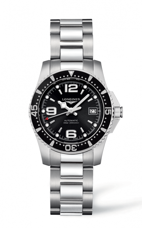 Longines HydroConquest Watch L3.284.4.56.6 product image