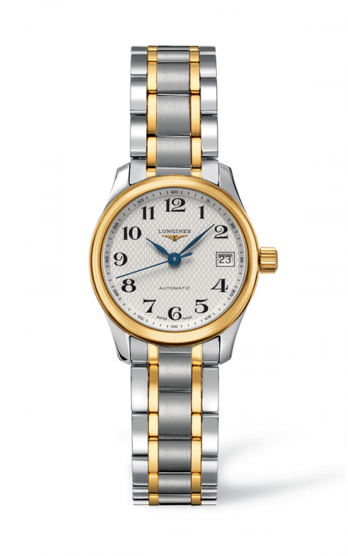 Longines Master Collection Watch L2.128.5.78.7 product image