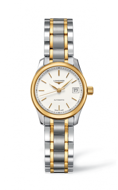 Longines Master Collection Watch L2.128.5.12.7 product image