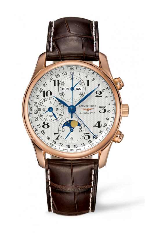 Longines Master Collection Watch L2.673.8.78.3 product image
