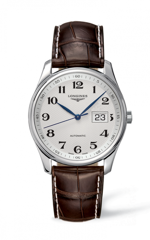 Longines Master Collection Watch L2.648.4.78.3 product image