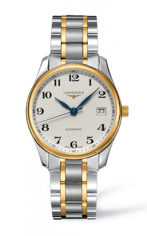 Longines Master Collection Watch L2.518.5.78.7 product image