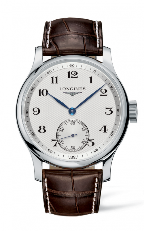 Longines Master Collection Watch L2.640.4.78.3 product image