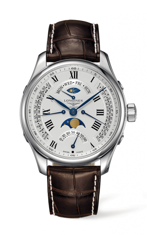 Longines Master Collection Watch L2.739.4.71.3 product image