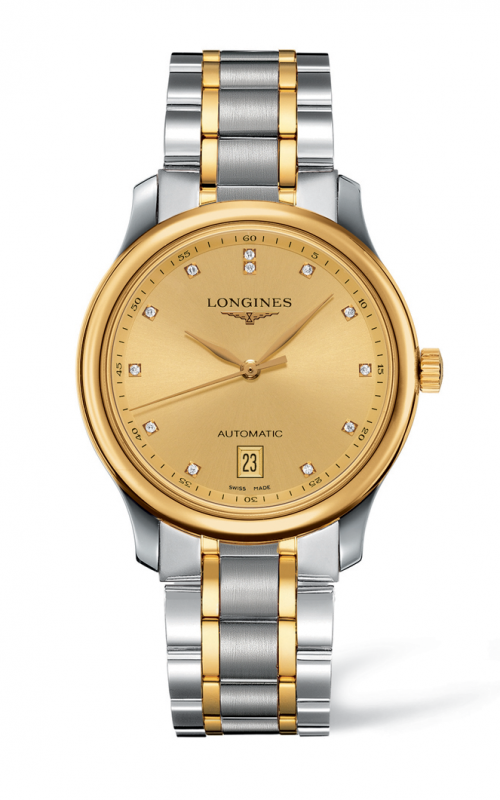 Longines Master Collection Watch L2.628.5.37.7 product image