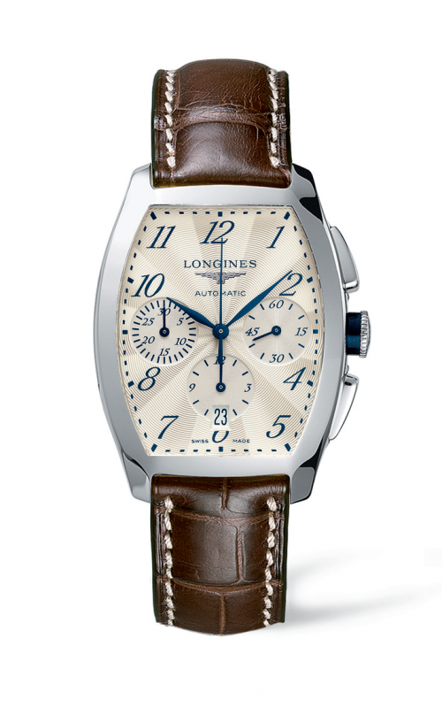 Longines Evidenza Watch L2.643.4.73.4 product image
