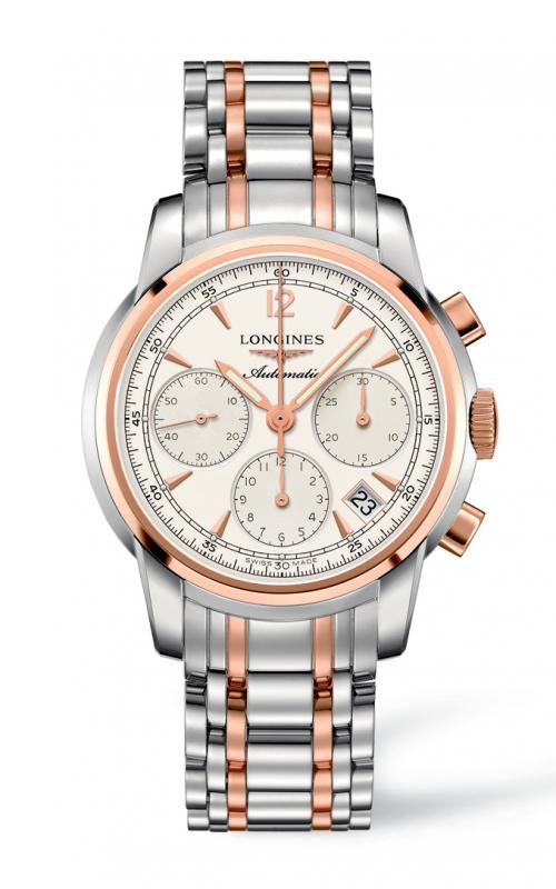 Longines Saint-Imier Collection Watch L2.752.5.72.7 product image