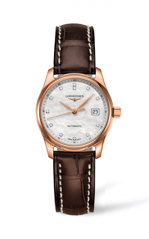 Longines Master Collection Watch L2.257.8.87.3 product image