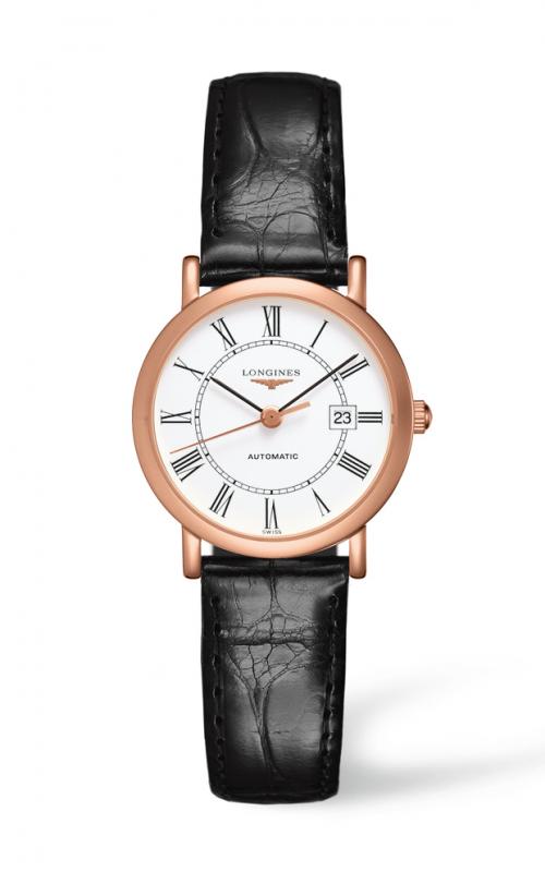 Longines La Grande Classique Watch L4.378.8.11.0 product image