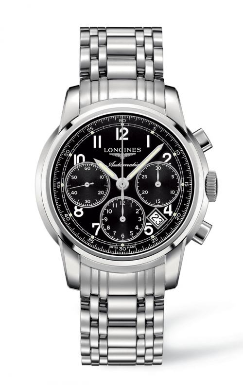 Longines Saint-Imier Collection Watch L2.752.4.53.6 product image