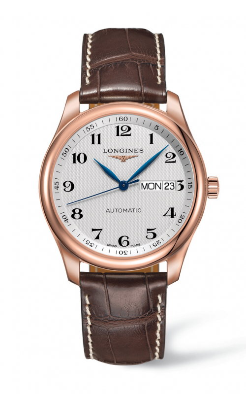 Longines Master Collection Watch L2.755.8.78.3 product image