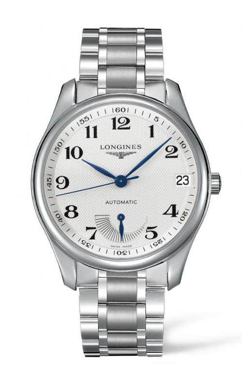 Longines Master Collection Watch L2.666.4.78.6 product image