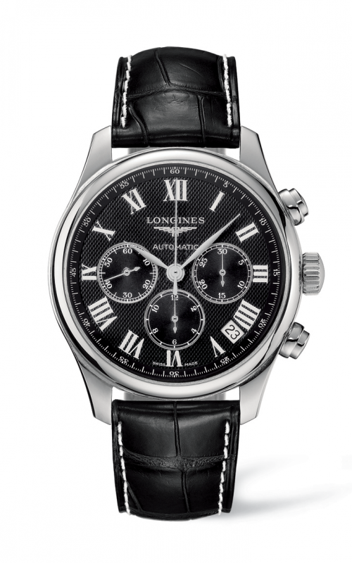 Longines Master Collection Watch L2.693.4.51.7 product image