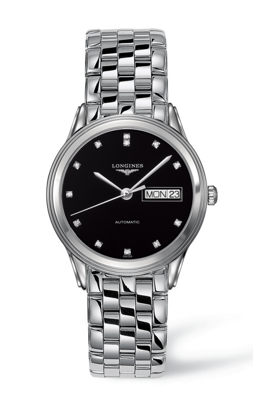 Longines La Grande Classique Watch L4.799.4.57.6 product image