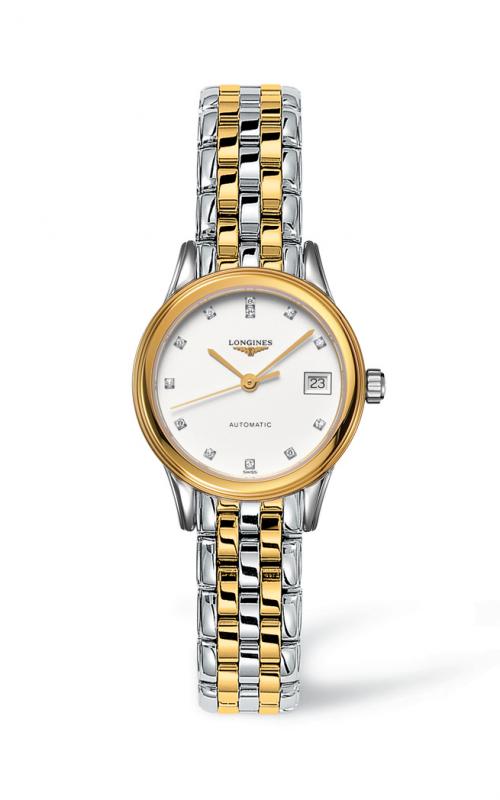 Longines La Grande Classique Watch L4.274.3.27.7 product image