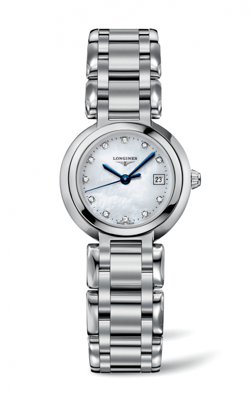 Longines PrimaLuna Watch L8.110.4.87.6 product image