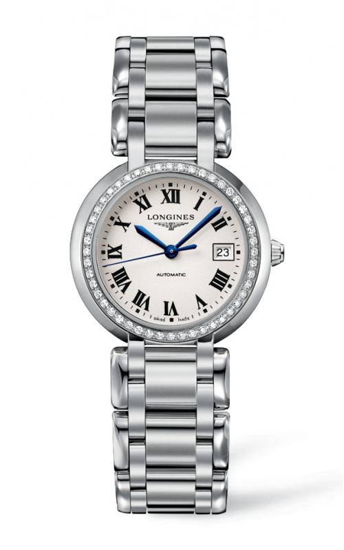 Longines PrimaLuna Watch L8.113.0.71.6 product image