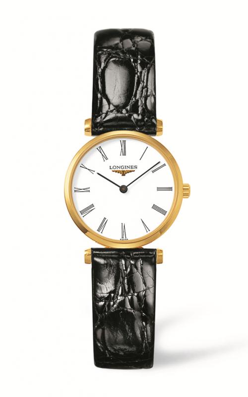 Longines La Grande Classique Watch L4.209.2.11.2 product image