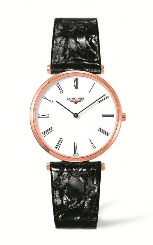 Longines La Grande Classique Watch L4.709.1.91.2 product image
