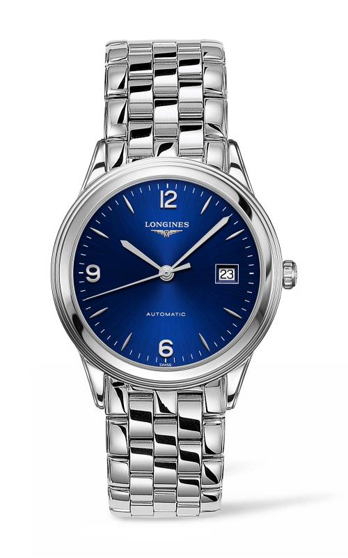 Longines La Grande Classique Watch L4.874.4.96.6 product image